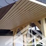Carport-Sanierung-Holz-Schieferarbeiten-Holzverkleidung-1