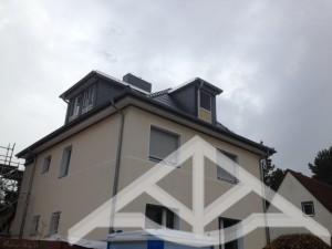 Dachgeschoss-Sanierung-Umbau