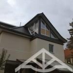 Holzbau-Sanierung-Dachumbau