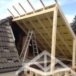 Sanierung-Dachgeschoss