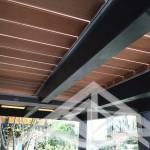 konstruktiver Holzschutz Balkon